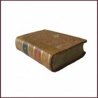Oeuvres completes de Crebillon, nouvelle edition, corrigee, revenue & augmentee de la Vie de l'Auteur