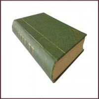 Полное собрание сочинений Фета А.А. в 3 томах