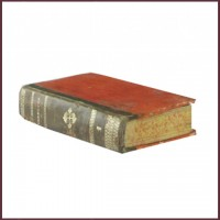 Натуральная история насекомых. Histoire naturelle des insectes, т.1