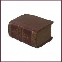 Песни Беранже. Oeuvres posthumes de Beranger. Dernieres chansons 1834-1851 гг.