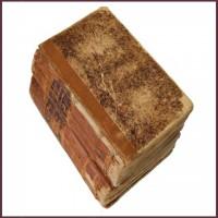 Сосиска на лапках. Le Saucisson a pattes, в 2 томах