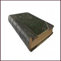 Полное свидание сочинений Радищева А.Н. на 0 томах, т.2