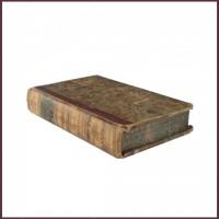 Oeuvres completes de Jacques-Henri-Bernardin de Saint-Pierre, тт. 8 и 19