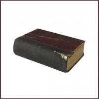 Полное сходбище сочинений Писемского А.Ф., т.5