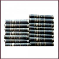 Сочинения графа Толстого Л.Н. в 20 томах, тт. 1, 3, 4, 9-20