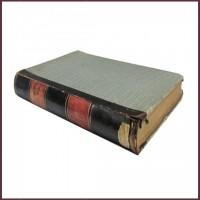 Учение о логосе в его истории. Философско-историческое исследование, т.1, ч.1-2