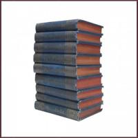 Собрание сочинений Уильяма Шекспира в 12 томах, тт.1-7, 11, 12